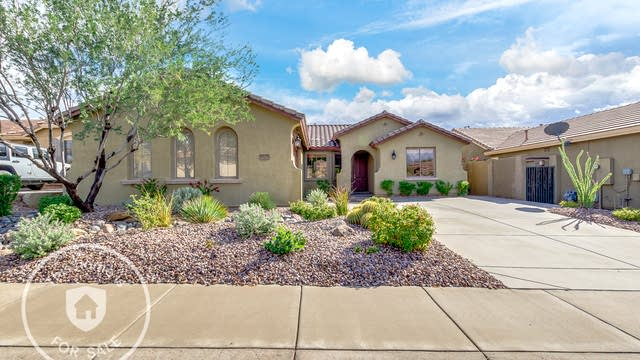 Photo 1 of 27 - 40625 N Panther Creek Trl, Anthem, AZ 85086