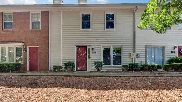 Photo 1 of 16 - 133 Old Ferry Way, Roswell, GA 30076