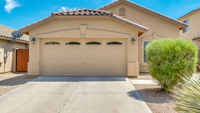 Photo 1 of 31 - 2859 W Angel Way, Queen Creek, AZ 85142