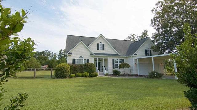 Photo 1 of 4 - 10 Kinderkamack Rd, Youngsville, NC 27596