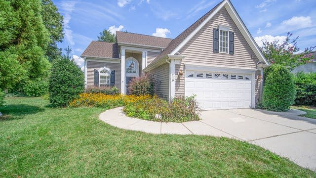 Photo 1 of 15 - 210 Stallings Mill Dr, Mooresville, NC 28115