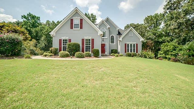 Photo 1 of 30 - 4708 Carriage Way, Flowery Branch, GA 30542