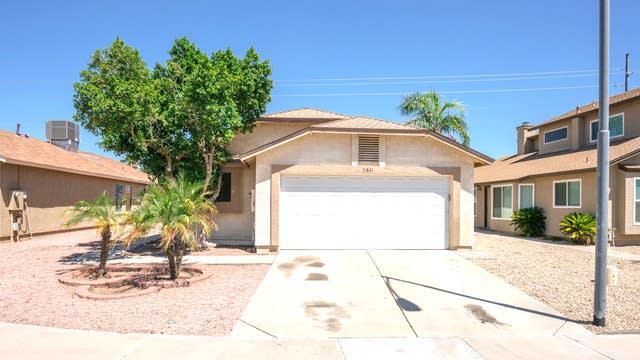 Photo 1 of 17 - 11831 N 75th Dr, Peoria, AZ 85345