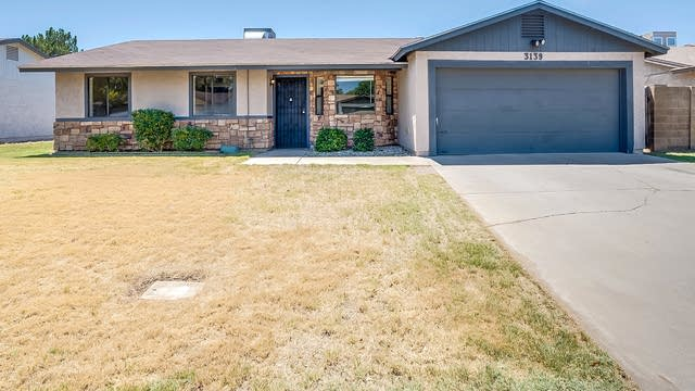 Photo 1 of 15 - 3139 E Dolphin Ave, Mesa, AZ 85204