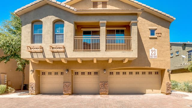 Photo 1 of 22 - 2150 E Bell Rd #1068, Phoenix, AZ 85022