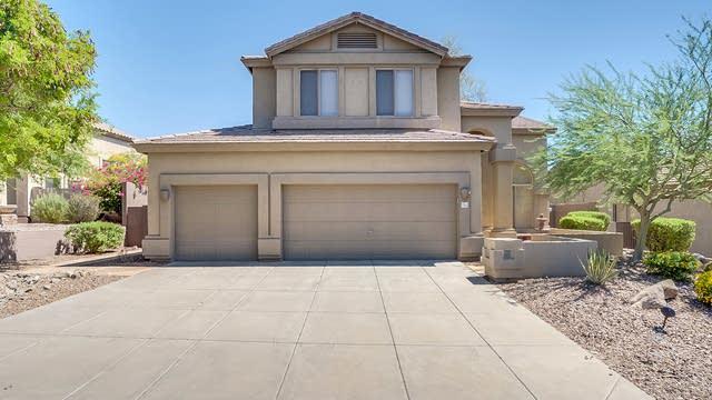 Photo 1 of 17 - 7263 E Tyndall St, Mesa, AZ 85207