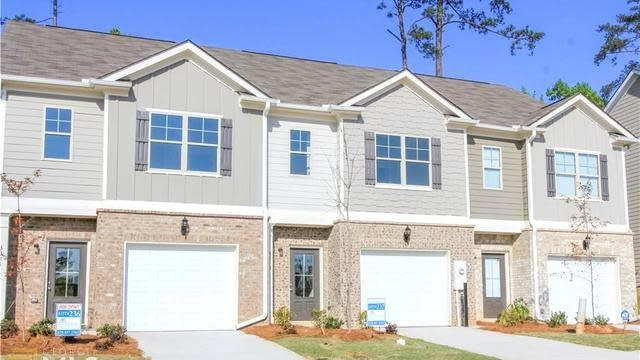 Photo 1 of 35 - 8421 Douglass, Jonesboro, GA 30236