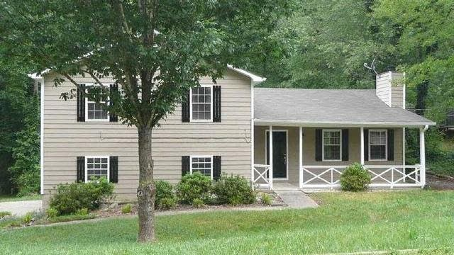 Photo 1 of 12 - 2730 Old Ivy Ct, Buford, GA 30519
