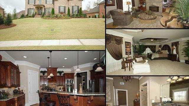 Photo 1 of 2 - 2843 Springbluff Ln, Buford, GA 30519