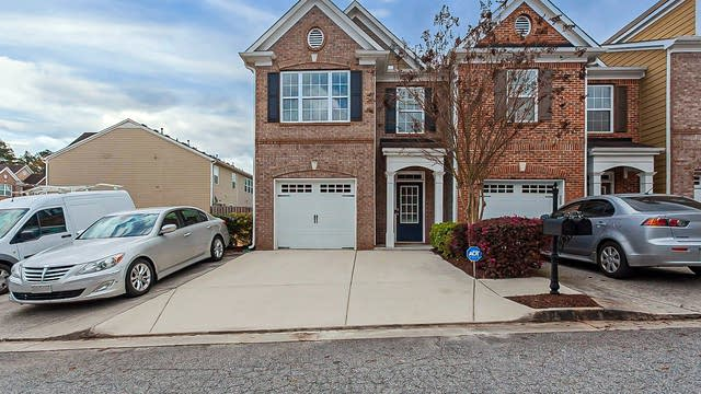 Photo 1 of 22 - 1712 Coleville Oak Ln, Lawrenceville, GA 30046