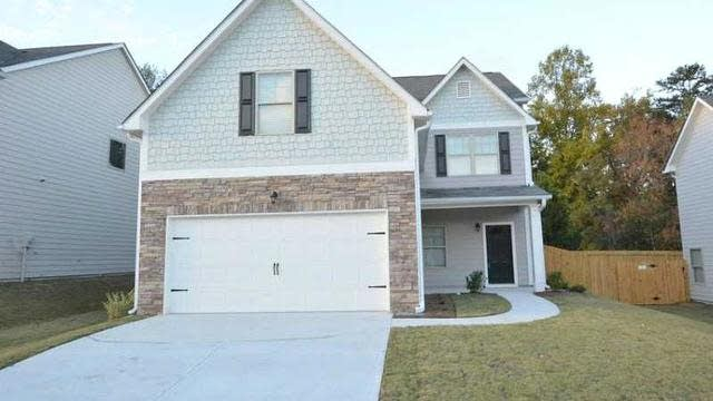 Photo 1 of 24 - 4526 Water Mill Dr, Buford, GA 30519