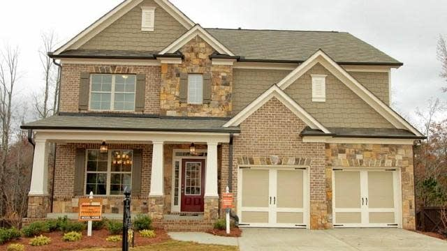 Photo 1 of 27 - 2431 Wildlife Ct, Buford, GA 30519