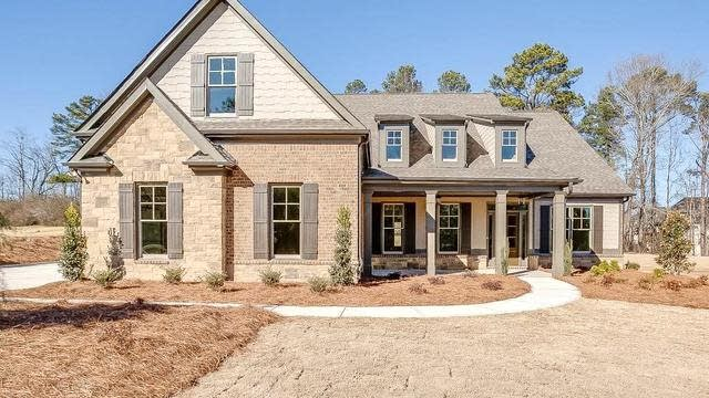 Photo 1 of 40 - 3965 Old Friendship Rd, Buford, GA 30519