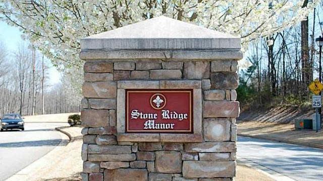 Photo 1 of 2 - 5118 Stefan Ridge Way, Buford, GA 30519