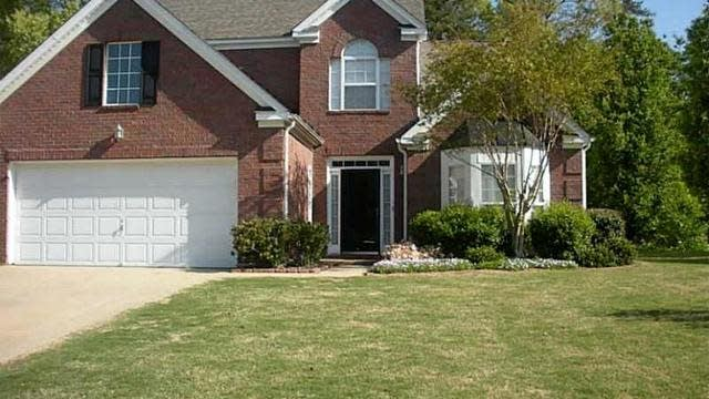 Photo 1 of 25 - 2432 Bancroft Way, Buford, GA 30519