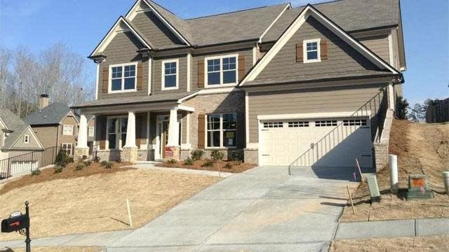 Photo 1 of 24 - 2395 Well Springs Dr, Buford, GA 30519