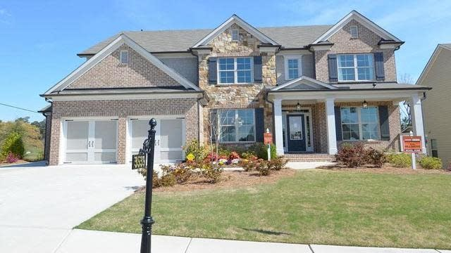 Photo 1 of 25 - 3539 Orchid Meadow Way, Buford, GA 30519