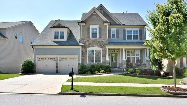 Photo 1 of 24 - 4493 Well Springs Ct, Buford, GA 30519