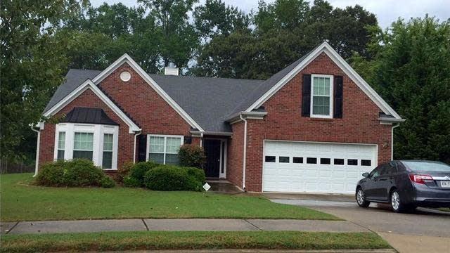 Photo 1 of 9 - 3191 Cranberry Ln, Buford, GA 30519