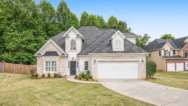 Photo 1 of 19 - 5115 Hampton Bluff Ct, Roswell, GA 30075