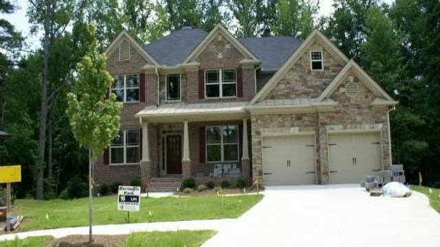 Photo 1 of 2 - 1822 Binnies Way, Buford, GA 30519