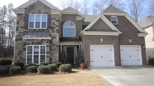 Photo 1 of 16 - 3496 Rosecliff Trce, Buford, GA 30519