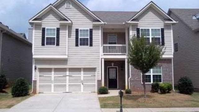 Photo 1 of 10 - 5791 Apple Grove Rd, Buford, GA 30519