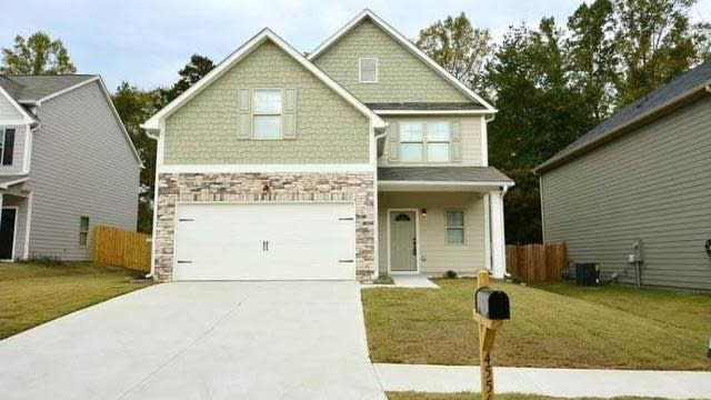 Photo 1 of 25 - 4556 Water Mill Dr, Buford, GA 30519
