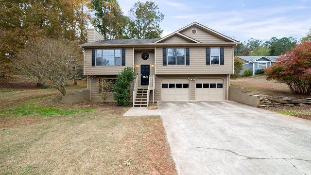 Photo 1 of 14 - 5520 Elderberry Ln, Flowery Branch, GA 30542