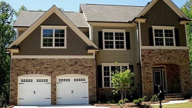 Photo 1 of 10 - 4483 Well Springs-Lot 11 Ct, Buford, GA 30519