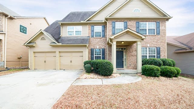 Photo 1 of 24 - 3095 Hampton Bay Cv, Buford, GA 30519