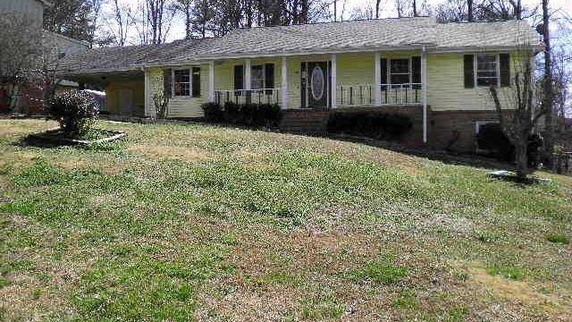 Photo 1 of 8 - 2058 Rock Creek Rd, Buford, GA 30519