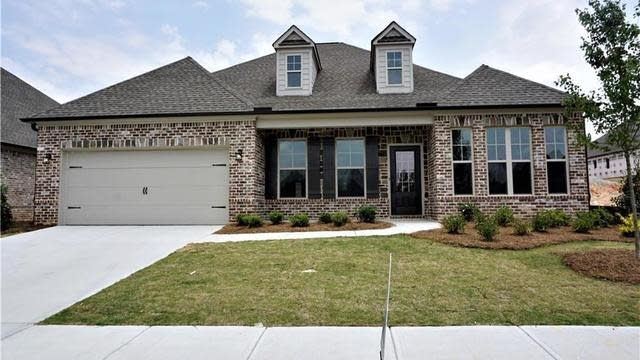 Photo 1 of 17 - 3888 Heirloom Loop Ct, Buford, GA 30519