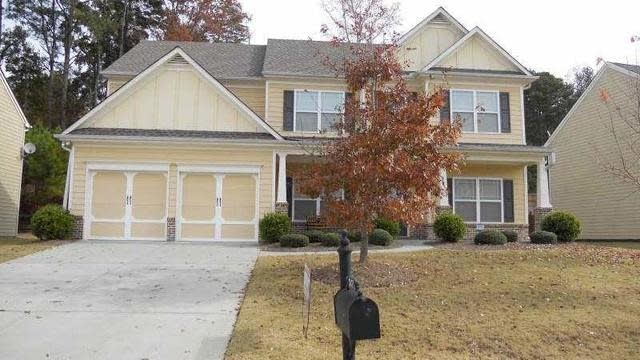 Photo 1 of 8 - 3471 Kentwater Dr, Buford, GA 30519