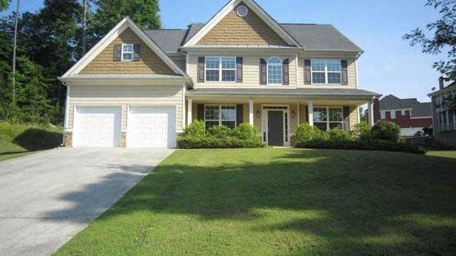 Photo 1 of 23 - 3811 Bogan Creek Ct, Buford, GA 30519