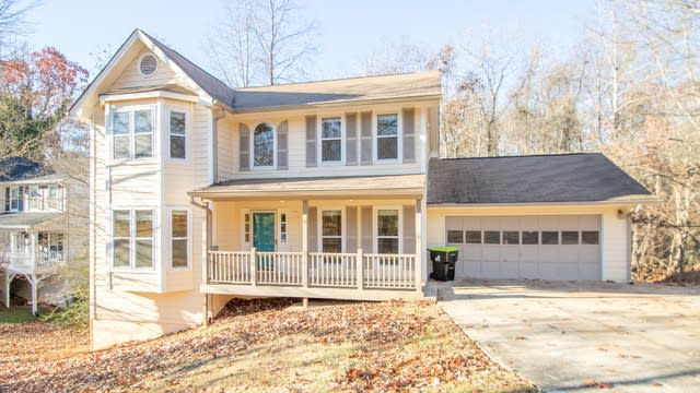 Photo 1 of 17 - 5511 Dorsett Shoals Rd, Douglasville, GA 30135