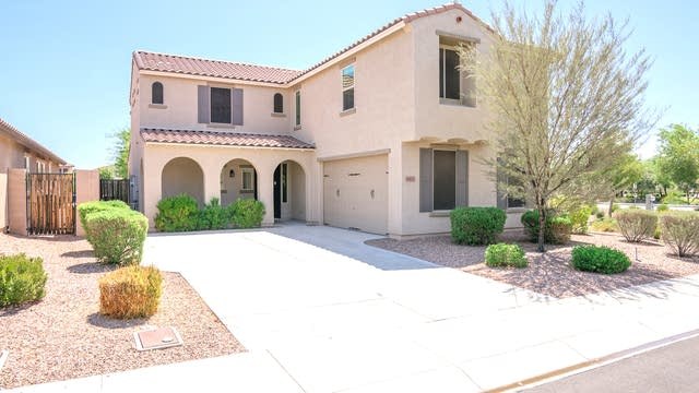 Photo 1 of 21 - 16633 N 183rd Dr, Surprise, AZ 85388