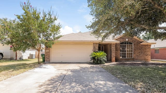 Photo 1 of 50 - 17307 Guana Cay Dr, Round Rock, TX 78664