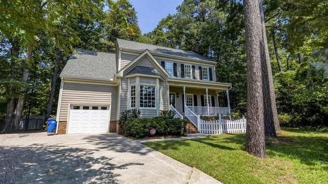 Photo 1 of 18 - 7616 Percy Ct, Raleigh, NC 27613