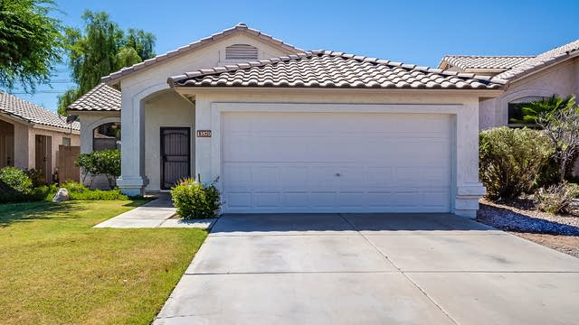 Photo 1 of 28 - 13570 N 82nd Ln, Peoria, AZ 85381