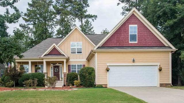 Photo 1 of 28 - 25 Oscar Wilde Way, Youngsville, NC 27596