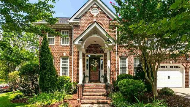 Photo 1 of 30 - 9408 Gabe Ct, Raleigh, NC 27613