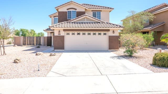 Photo 1 of 20 - 22261 W Devin Dr, Buckeye, AZ 85326