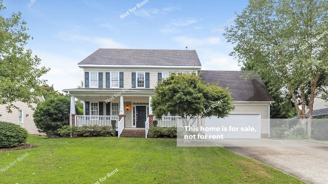 Photo 1 of 25 - 200 Serence Ct, Cary, NC 27518