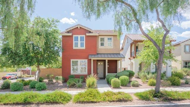 Photo 1 of 23 - 3024 N Acacia Way, Buckeye, AZ 85396