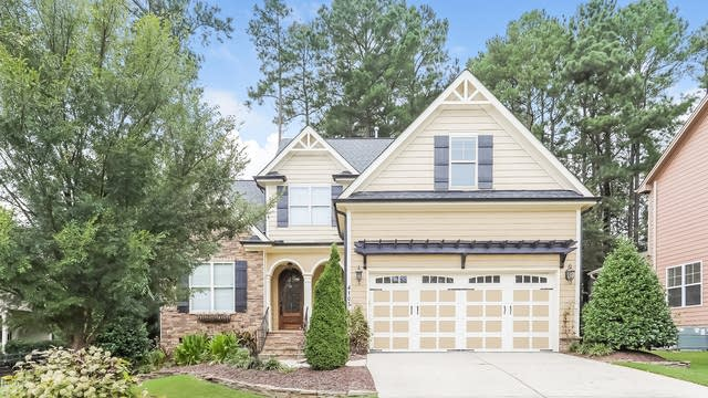 Photo 1 of 25 - 4105 Field Oak Dr, Wake Forest, NC 27587