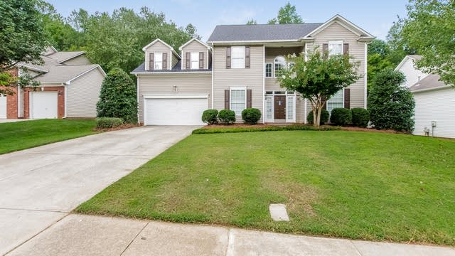 Photo 1 of 25 - 2541 Windsor Chase Dr, Charlotte, NC 28105