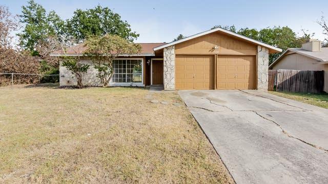 Photo 1 of 25 - 7302 Rubens, San Antonio, TX 78239