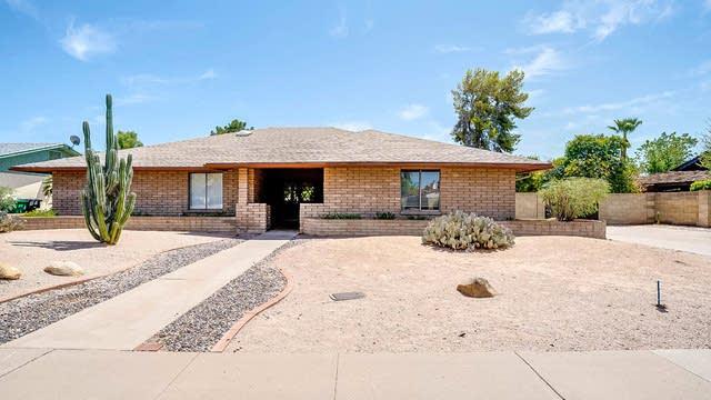 Photo 1 of 23 - 1521 E Grandview St, Mesa, AZ 85203