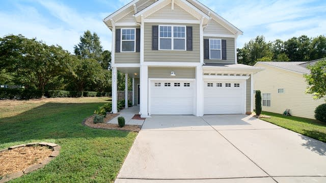 Photo 1 of 19 - 131 Whitley Mills Rd, Fort Mill, SC 29708